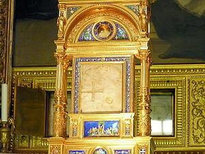 bolsena-chiesa-santa-cristina-teca-sangue